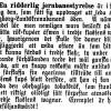 Artikel ur Wernersborgs Stads Tidning 1868-05-02
